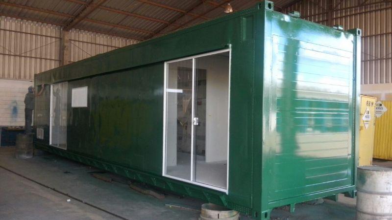 projeto especial - casa container 2